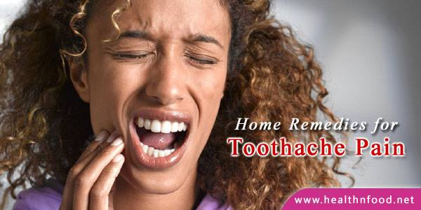 Best Treatment for Toothache Pain