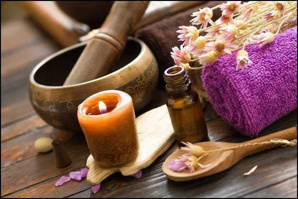 Aromatherapy Treatment for Cancer