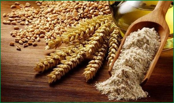 Whole Grain and High Fiber Cereals