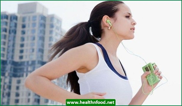 Exercising gets easier