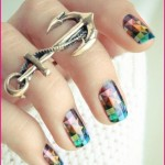 Beautiful Nail Designs for Women