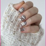 Latest Nail Art Ideas and Colorful Designs