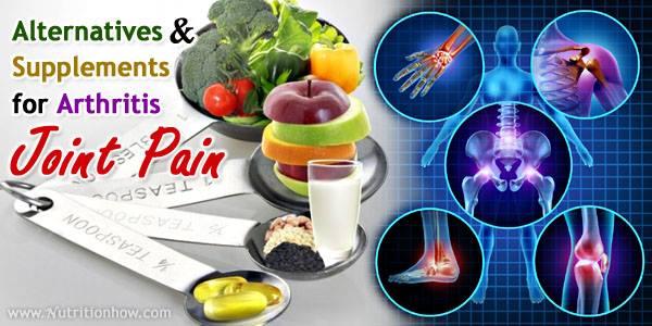 Arthritis Joint Pain Medication