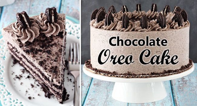 Chocolate Cake and Frosting