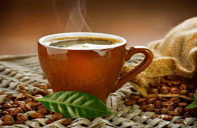 Does Coffee Raise Your Cholesterol Levels