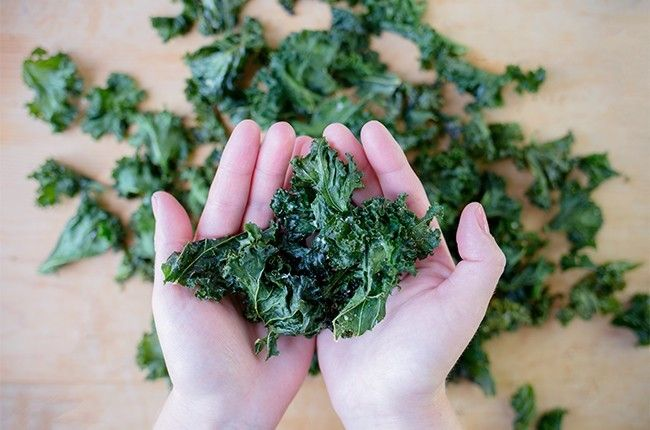 Benefits of Kale for Weight Loss