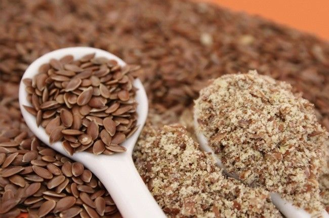 Flaxseed HDL and Heart Health
