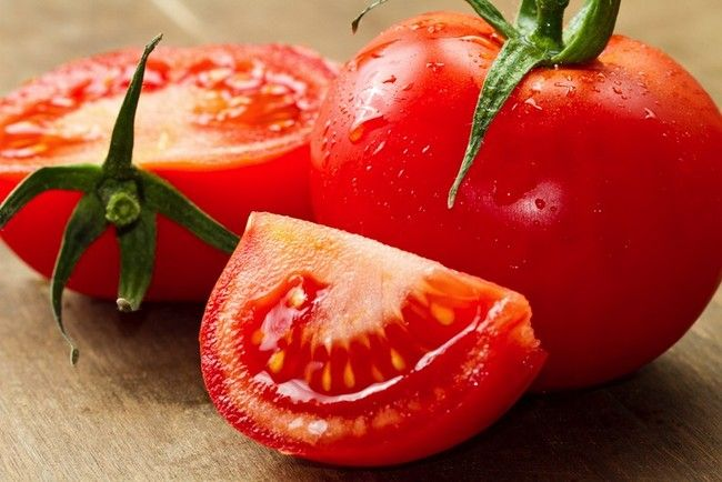 Tomatoes and Heart Health
