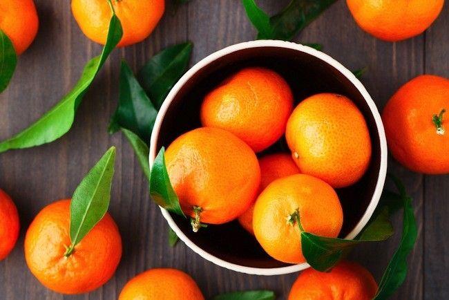 Orange for Cardiovascular Health