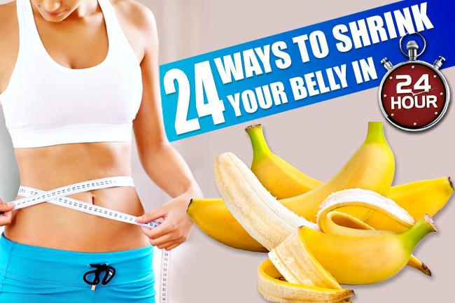 Eating Bananas for Weight Loss