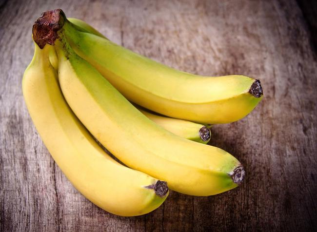 Lose Weight Eating Bananas