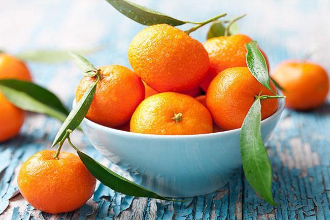 Citrus Fruits Boot Fertility