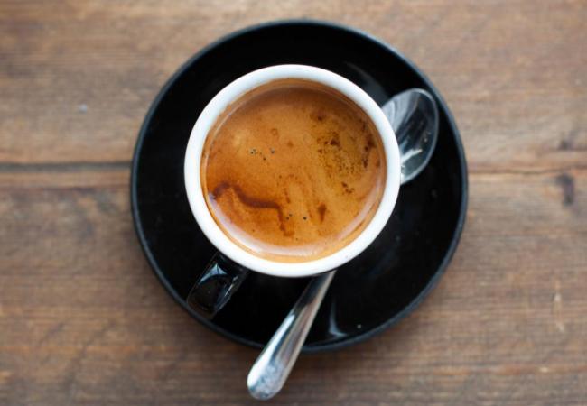 Energy Drink vs Coffee Caffeine
