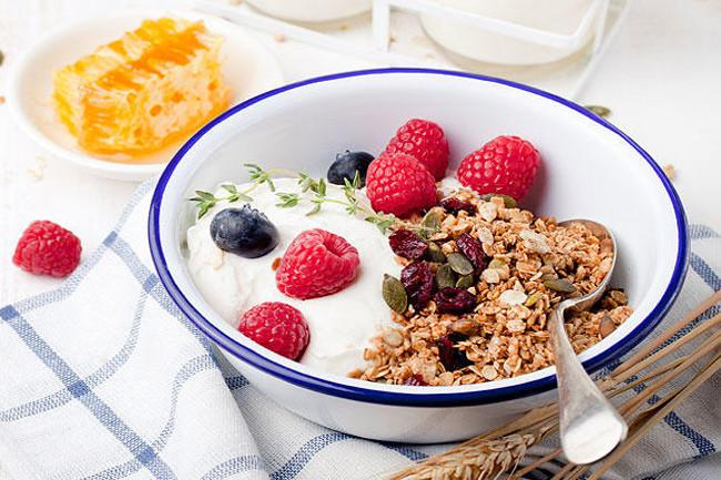 Greek Yogurt - Diet to Help Fertility