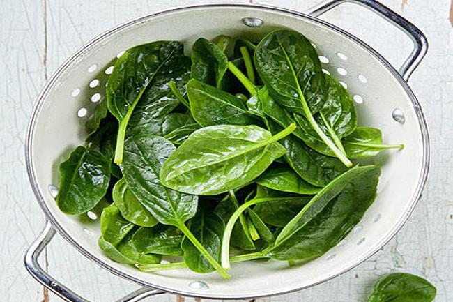 Green Veggies - Diet to Help Fertility