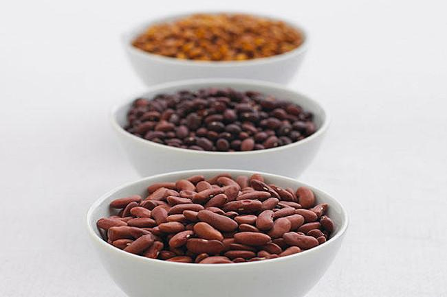 Lentils and Beans to Help You Get Pregnant