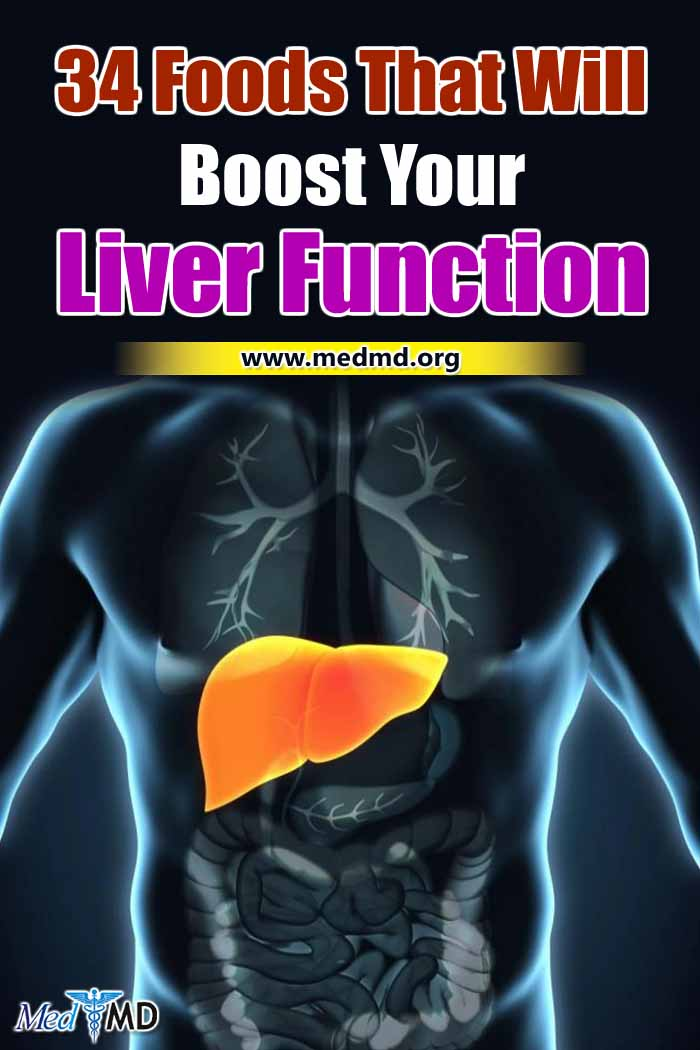 How does the liver detoxify blood