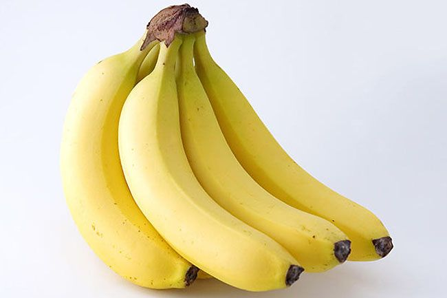 Banana Heart Health