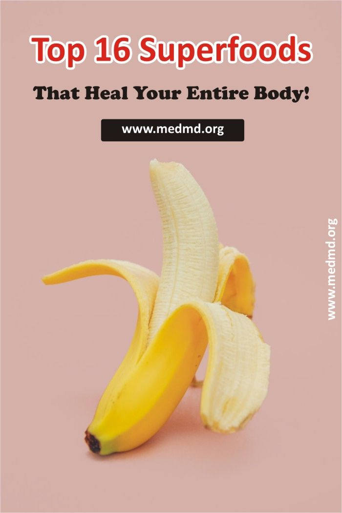Foods that heal the digestive system