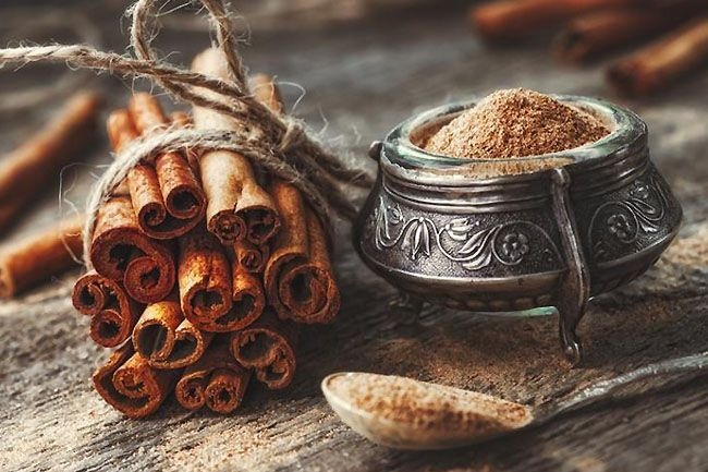 How to use Cinnamon Sticks for Weight Loss