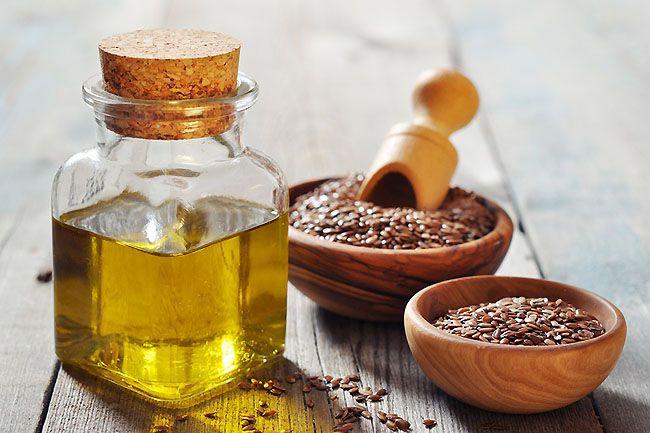 Flaxseed and Weight Loss Reviews