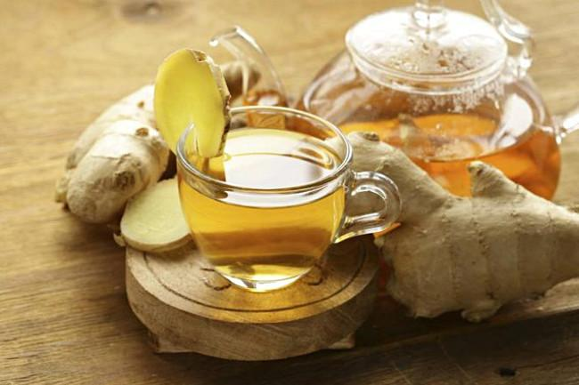 Ginger Water Weight Loss Recipe
