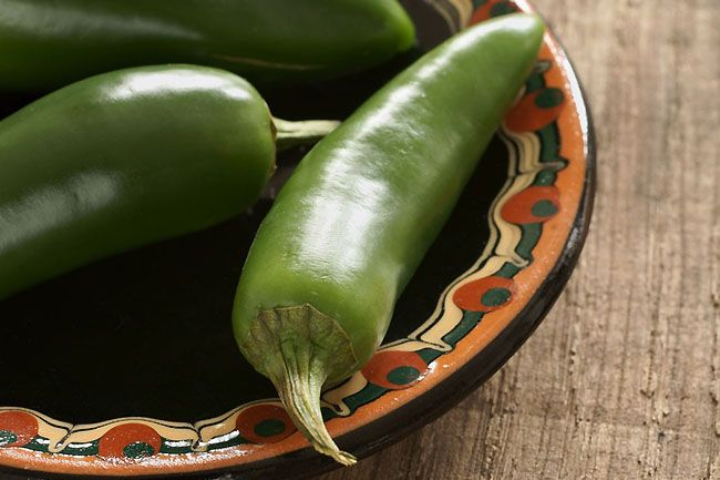 Can Jalapenos Help you Lose Weight