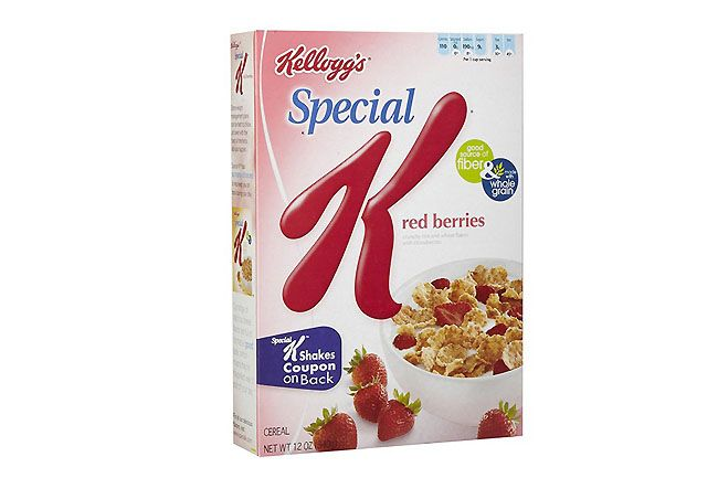 Does Special K make you Lose Weight