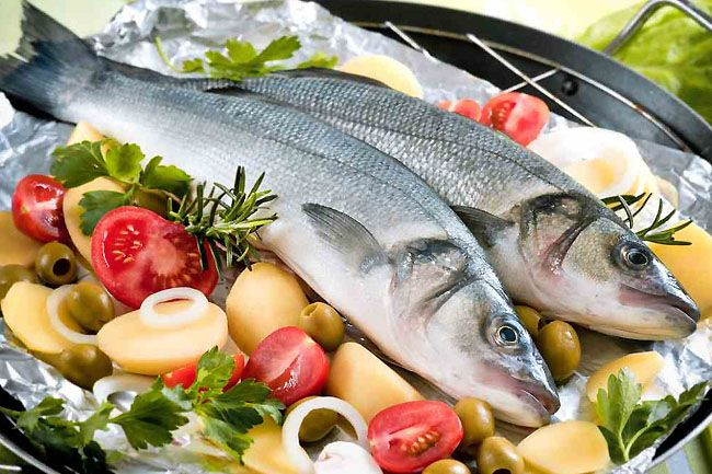 Can Omega 3 Help with Weight Loss