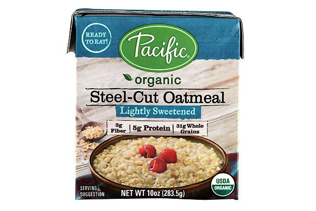 Steel Cut Oats Good for Weight Loss