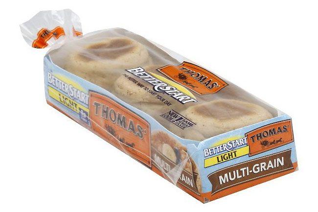 Calories Multigrain Bread