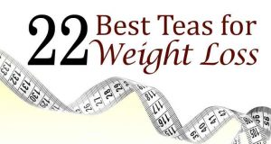 is diet green tea good for you