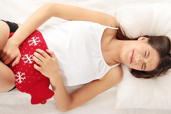 Heavy Menstrual Bleeding and Pain