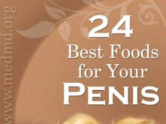 Best Foods for Penis