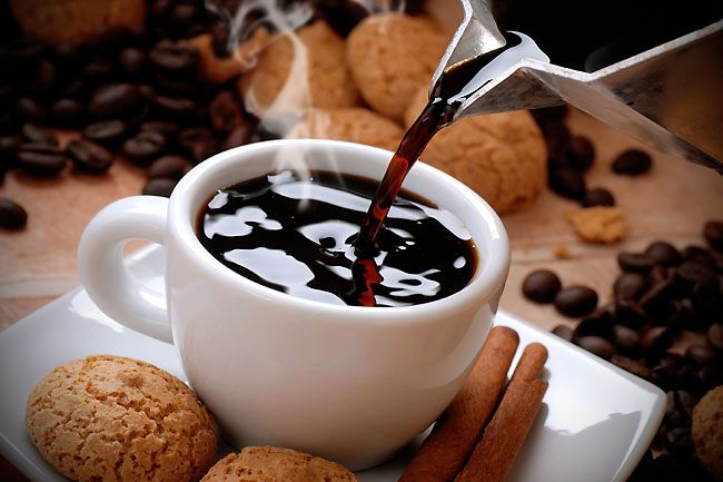 Colon Cancer and Coffee