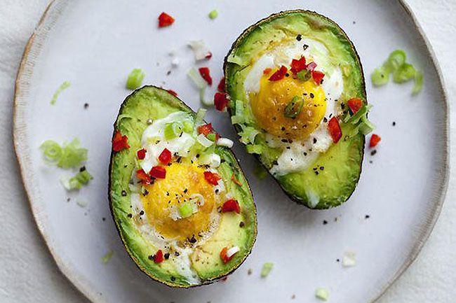 High Protein Breakfast Ideas No Eggs
