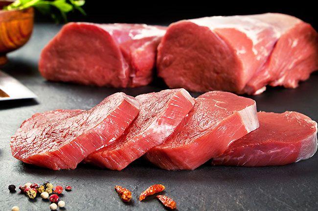 Beef Steak Protein