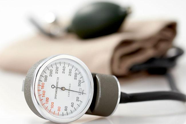 Heart Disease Risk Assessment