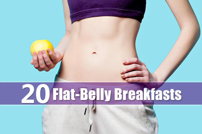 Healthy Breakfast for Weight Loss Men