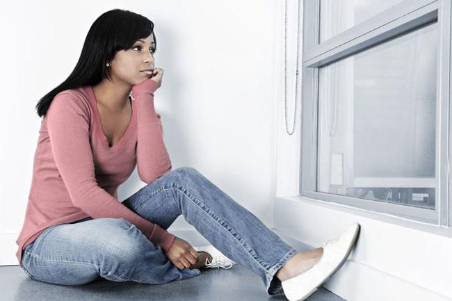 Symptoms of Social Isolation