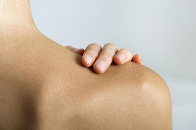 Shoulder Pain after Fall on Outstretched Hand