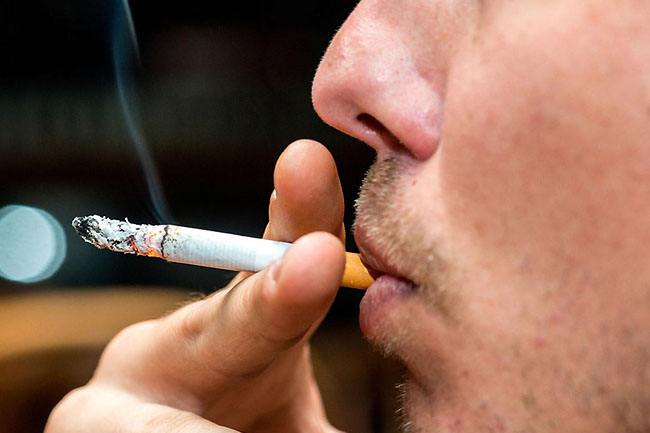 Can Nicotine Cause Heart Problems