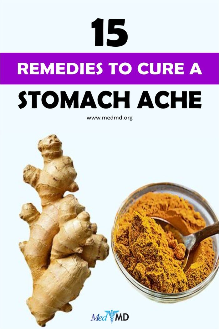 This article lists the 15 best foods that can help relieve an upset stomach. #stomachacheremedy #stomachpain