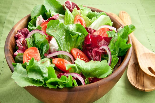 Salad Dressing for Losing Weight