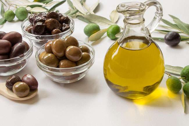 What Can Olive Oil Be Used For