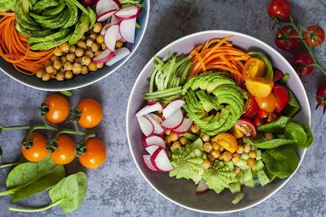 Vegetarian Type 2 Diabetes