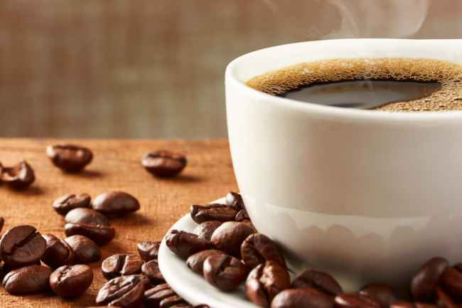 Can Caffeine Cause Kidney Pain