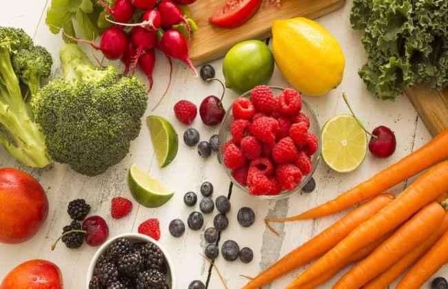cancer treatment diet plan