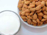 Almond Milk Never Eat After 40