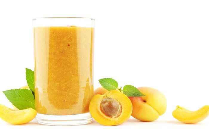 Apricot Mango Madness Recipe